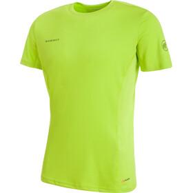 Mammut Sertig - T-shirt manches courtes Homme - vert
